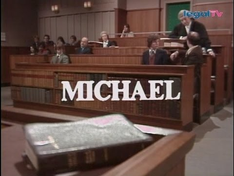 Crown Court - Michael (1978)