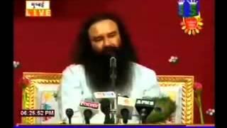 Dera Sacha Sauda Live Satsang 28 october 2014 Mumbai