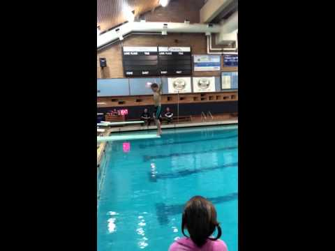 Dive Seattle meet