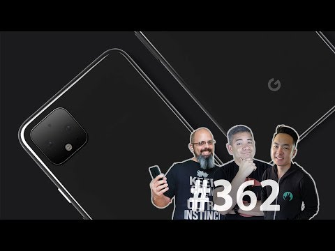 Google LEAKING Pixel 4 means a lot!   PNWeekly #362