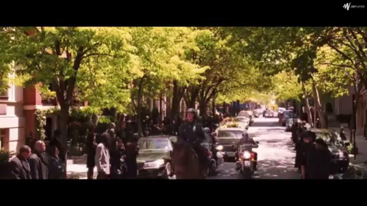 Notorious (2009) Ending Scene. (HD) RIP Biggie