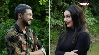Friends Factor EP 02 | Hillol | Asad | Raha | Adventure Program | SATV