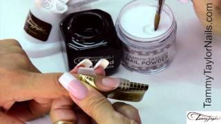 ♡ Tammy Taylor Autumn Nights Collection & Demonstration