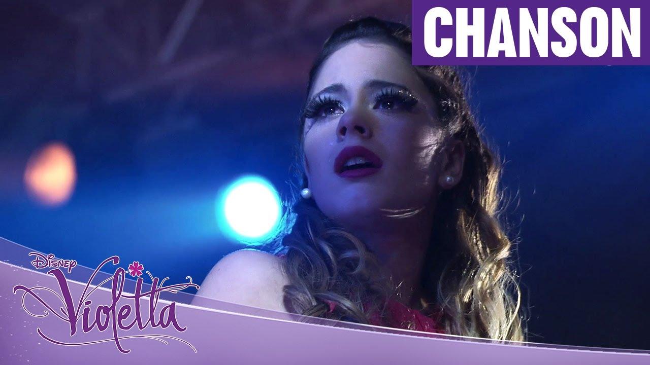 Violetta saison 2 soy mi mejor avec german pisode 80 - Violetta chanson saison 3 ...