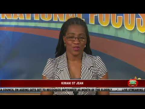 NATIONAL FOCUS FOR WEDNESDAY AUGUST 30TH, 2017