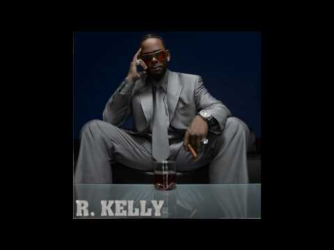 R Kelly  Trouble Man