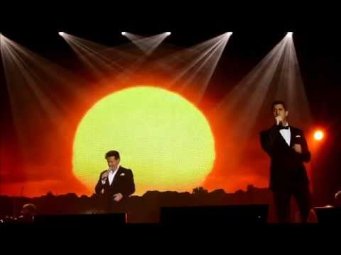 Can You Feel The Love Tonight By Il Divo And Lea Salonga