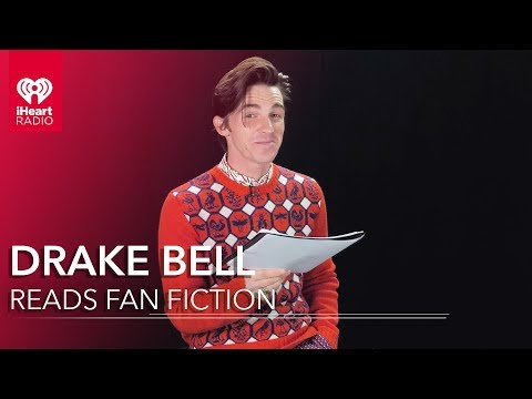 Drake Bell Reads Fanfiction | Fanfiction