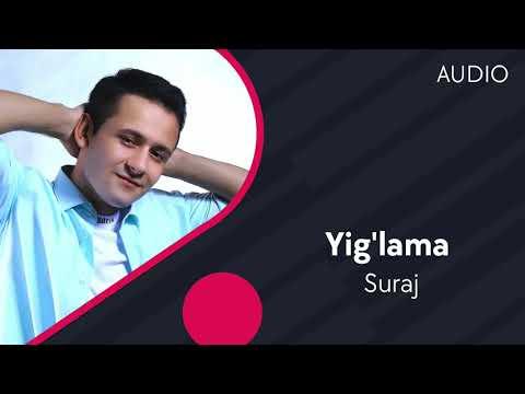 Suraj - Yig'lama