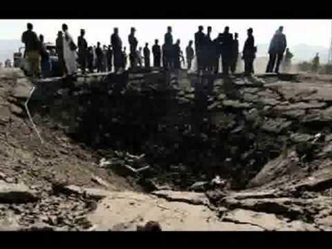 Taliban bombers hit Afghanistan Wardak intelligence HQ, 4 killed and 100 injured