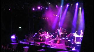 Alan Parsons Live Project - Turn of a friendly card suite (excerpt) (live 2013, Vienna, Austria)