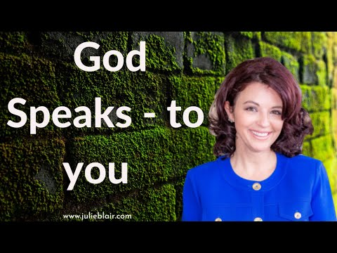 Practical Steps to Hearing From God