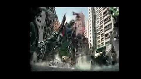 transformers  age of extinction  skillet  awake and alive