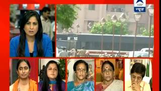 ABP Debate: Will the decision in Delhi gang rape change society?