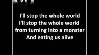 Paramore - Monster Lyrics !