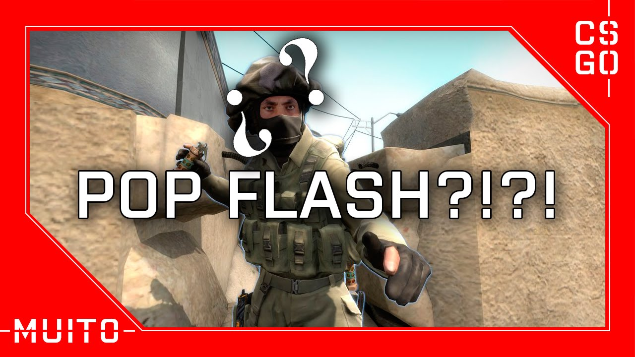 flash cs go