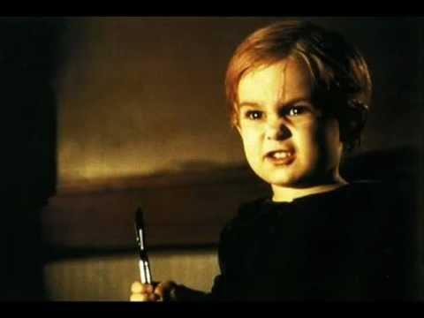 Horrorfilme Mit Kindern