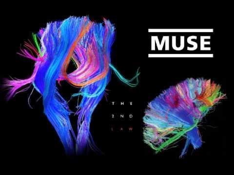 Muse - Panic Station (HQ Audio)