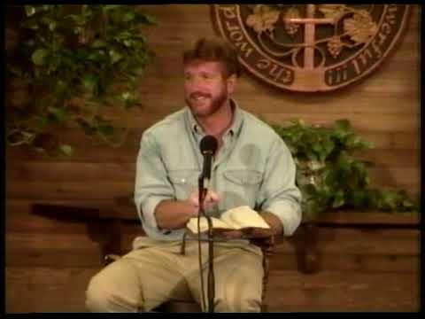Acts 13:1-13 - Jon Courson
