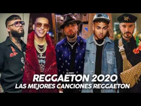 descargar album completo de reggaeton 2020