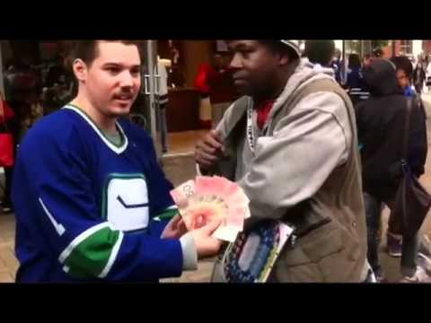 Canucks fans pay big for tickets from scalpers Mp3