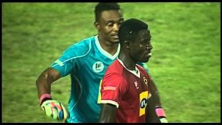 Ghana Premier League Week IX: Asante Kotoko 0-1 New Edubase United/ 24 April, 2016