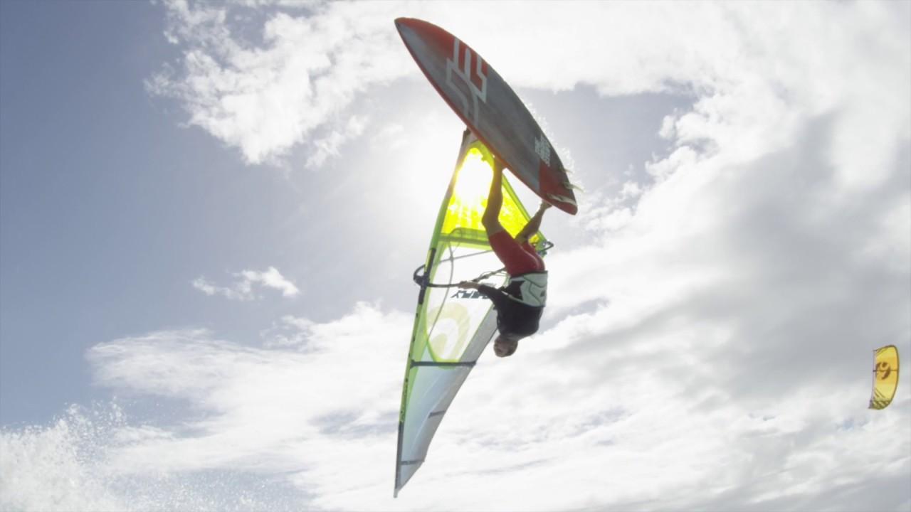 Maui is a Windsurfers Paradise | Jason Polakow Chronicles