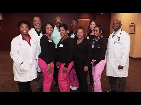 DeKalb Medical Physicians Group: Miller Grove Primary Care