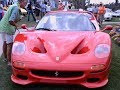 1995 Ferrari F50  Red AmeliaIsland 031017