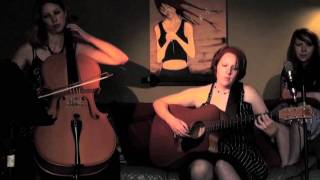RACHEL TAYLOR-BEALES - LEANING ON NOTHING - LIVE FROM THE GREEN ROOM