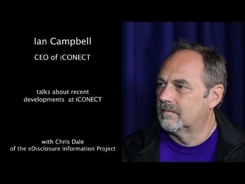 Chris Dale Interview - ILTACON 2016