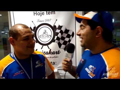 Zona Mista - Categoria 'Extreme' - 1ª Etapa - Adrenalina Rio Kart - Guadalupe - 05/02/2017