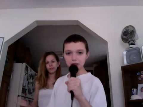 brother/sister karaoke 2