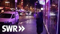 Die Schattenfrau - Nadine will raus aus dem Rotlichtmilieu | SWR Mensch Leute