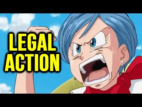 Vic Mignogna Legal Actions Against Monica Rial & Funimation