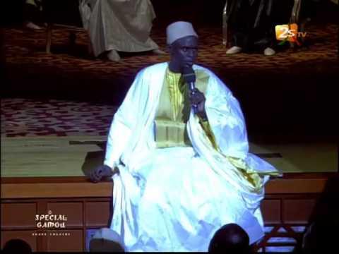 Tafsir Abdourahmane Gaye déclenche une hystérie collective au Grand THEATRE