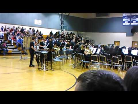South hall middle school 8th grade band(5)