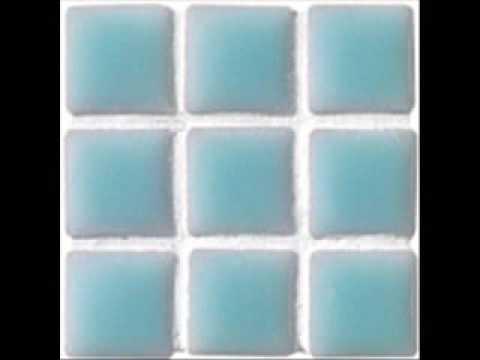 Mosaico rivestimento cucina bagno vetro youtube - Rivestimento cucina vetro ...