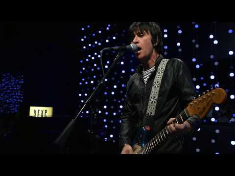 Johnny Marr - The Headmaster Ritual (Live on KEXP)