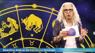 Aralık Ayında Boğa'yı Neler Bekliyor?