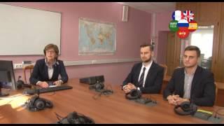 Русский язык как язык международного общения и язык ООН