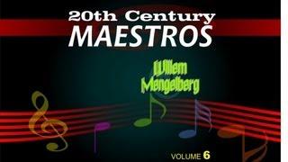 Gustav Mahler - Symphony No. 4 in G major: Finale. Sehr behaglich (Das himmlische Leben)