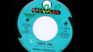 Merrell Fankhauser - Tampa Run