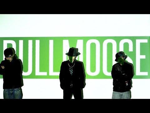 """NIHA-C , Moro , SKY-HI """"BULLMOOSE ANTHEM"""" (Official Music Video)"""