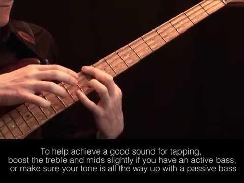 Arabesque 2017 - Learn the Bass Part