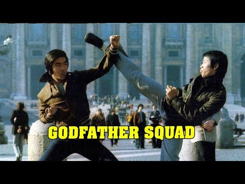 Wu Tang Collection - Godfather Squad