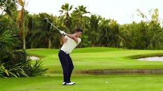 Play golf at our Jack Nicklaus golf course in Cancun | Moon Palace Resorts