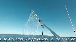 Душевная компания это залог хорошего отдыха и отличной рыбалки