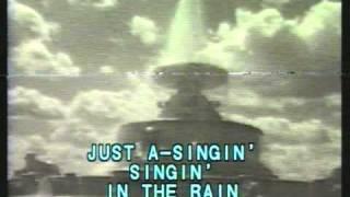 Frank Sinatra - Singin in the rain
