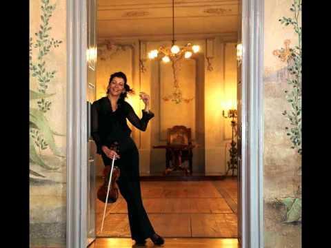Brahms Hungarian Dance No.5 / Marta Abraham violin